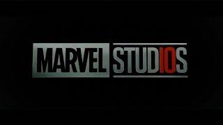 Avengers Infinity War Marvel Studios Real Intro
