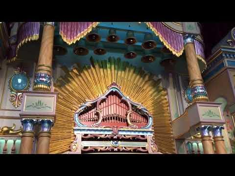 125-Key Verbeeck-Gaudin Concert Organ @ Stahls Automotive Museum