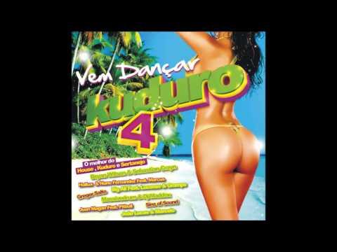 Hallux & Nuno Fernandez feat. Marcus - Bruto