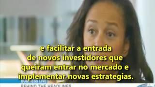 Entrevista com Isabel dos Santos BBC Traduzido por Augusto Campos  (CANAL 82-ANGOLA)