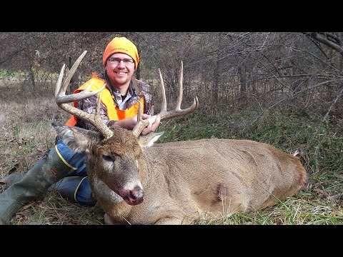 Deer Hunting: 2015 Illinois Firearm ~ Tradition Lives On