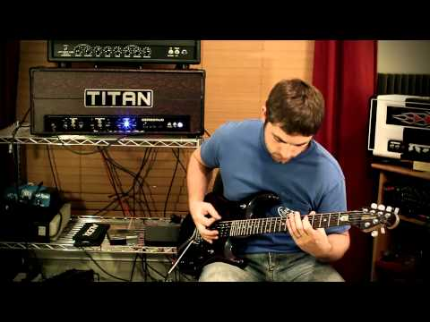 Suhr Aldrich Pickups Dirty Tones YouTube