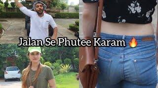 Jalan Se Phutee Karam | RealSHIT