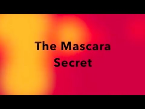 The Mascara Secret