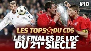 Top 5 : Les finales de Ligue des Champions du XXIème siècle - #CD5