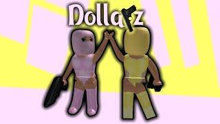 Dollarz - Un cortometraje de roblox (Parte 1)