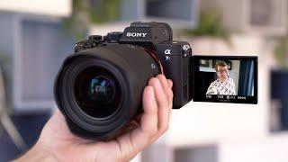 Sony A7S III Unboxing: Ein Traum wird wahr! - felixba