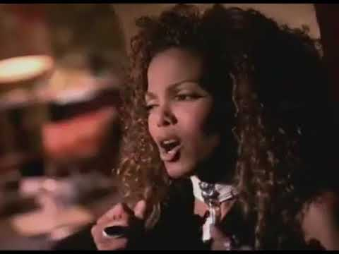 Janet Jackson - That's The Way Love Goes (1993)