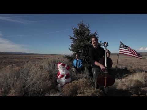 Christmas Song in the Desert