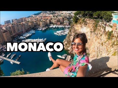 Exploring Monaco and Monte Carlo Freedom Of The Seas