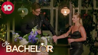 Matt Asks Rachael to Leave | The Bachelor Australia