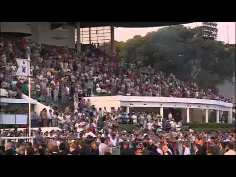 TRANSMISION ESPN. TODOS LOS GRANDES PREMIOS DE LA JORNADA DEL CARLOS PELLEGRINI 2013
