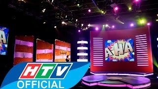Gameshow AHA | Tập 15 | HTV