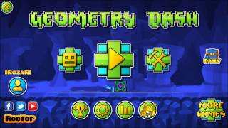 Geometry Dash Hacks (Noclip & co)