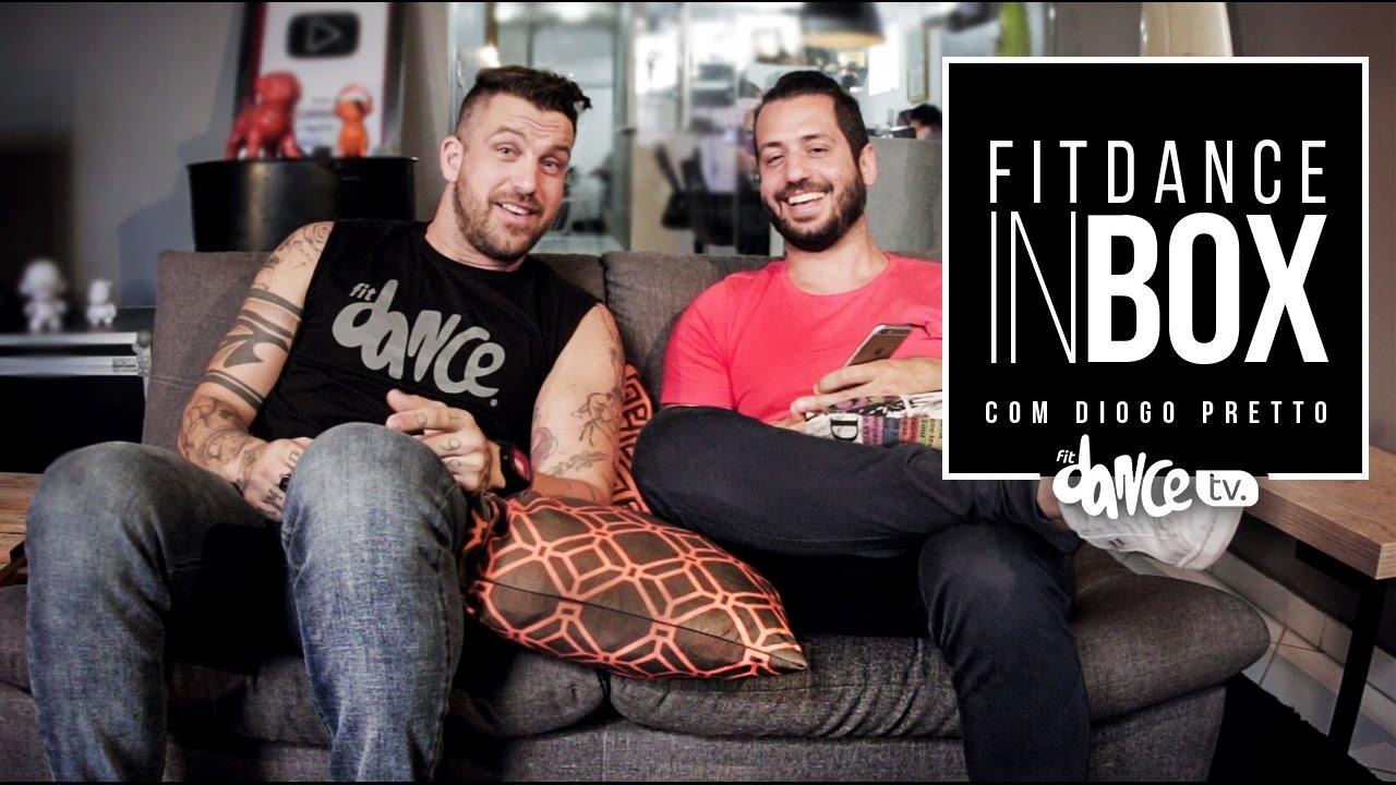 Download #FitDanceInbox com Diogo Pretto - FitDance TV