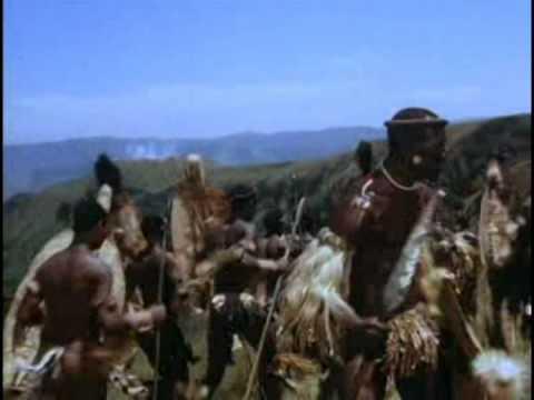 Shaka Zulu-RUN!!!!!!!!!!!