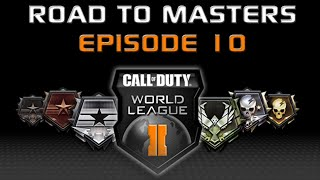 Call of Duty: Black Ops 2 - Road to Masters - Episode 10 Thumbnail