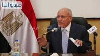 بالفيديو.. وزير الإنتاج الحربى: إعادة الهيكلة لا يعنى الاستغناء عن العاملين الحاليين