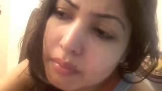 Komal Jha l Ist English class l New Latest video