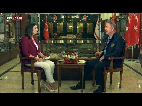 TRT Haber Özel Röportajı