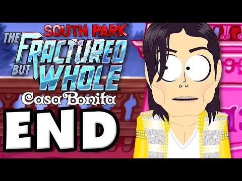 South Park: The Fractured But Whole - Casa Bonita DLC - Gameplay Walkthrough Part 3