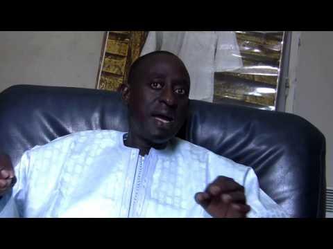 Serigne Cheikh Mbacké sur radio galére Marseille 2016