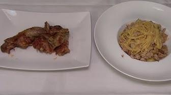 Fagiano Ricetta della Nonna Peppina, due ricette in una.