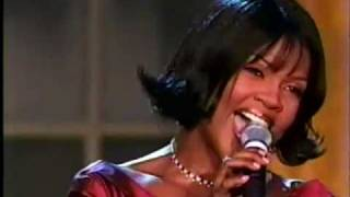 CeCe Winans - I Surrender All & No One