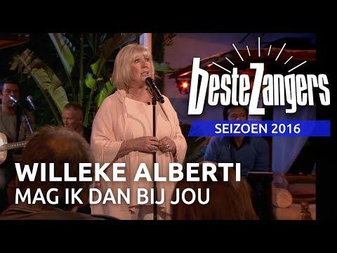Willeke Alberti - Mag ik dan bij jou | Beste Zangers 2016
