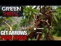 GET ARROWS FOR FREE | Green Hell | Let's Play Gameplay | S01E32
