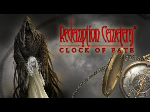 REDEMPTION CEMETERY: CLOCK OF FATE - Collector's Edition