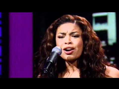 """Jordin Sparks Sings """"Breathe"""" on Regis & Kelly!"""