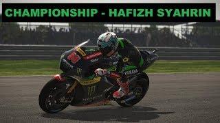 MotoGP 2018 MOD | #2 | ARGENTINA | 2/18 | Hafizh Syahrin | Championship | Gameplay
