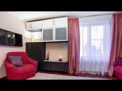 Продаётся трехкомнатная квартира в Санкт Петербурге у метро Автово