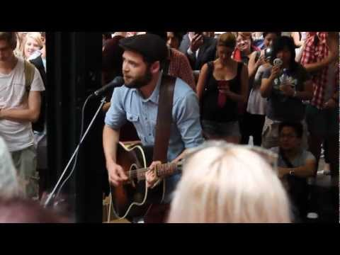 Let her go - Passenger • Rundle Mall / Adelaide