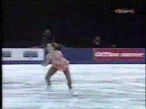 Sarah Hughes 1999 US Nationals SP