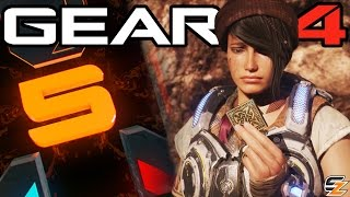 5 Important questions left unanswered in Gears of War 4!
