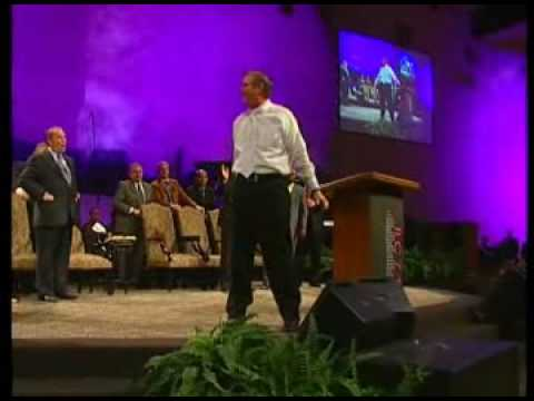 Wayne Huntley – BOTT 2008 – Part 3 of 5