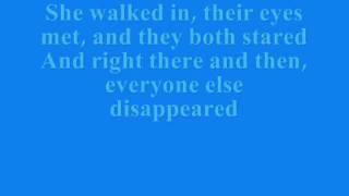 one boy one girl-Collin Raye Lyrics