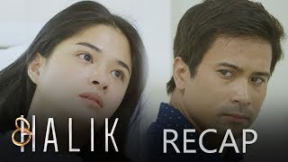 Halik Recap: Ace tries to deceive Jade again