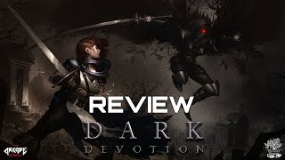 Dark Devotion REVIEW (Video Game Video Review)