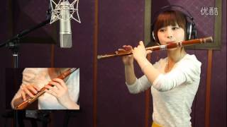 Video Beautiful Chinese Music 47【Chinese bamboo flute】The Myth OST download MP3, 3GP, MP4, WEBM, AVI, FLV Juni 2018