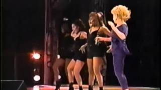 Bette Midler -  Miss Otis Regrets -  Experience The Divine Tour  - 1993