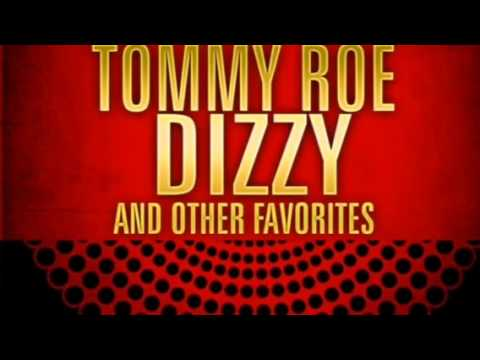 Tommy Roe - Sweet Pea (Remastered Re-Recorded Version)