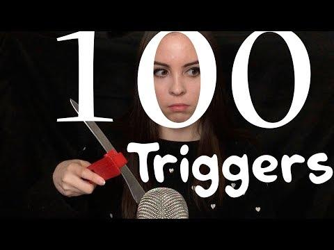100 ТРИГГЕРОВ ЗА 4 МИНУТЫ...
