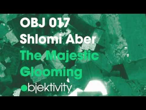 Shlomi Aber - The Majestic - Objektivity