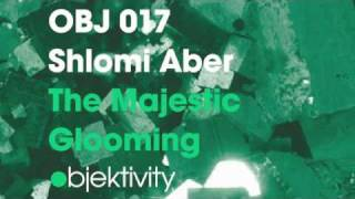 Shlomi Aber - The Majestic - Objektivity