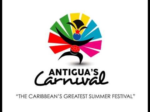 Antigua Carnival.....