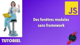 Miniature catégorie - On crée des fenêtres modales sans framework