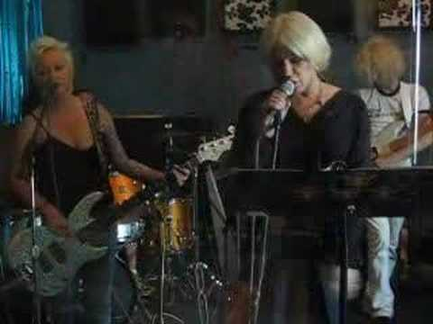 Psychic TV3 Live Radio Performance WFMU